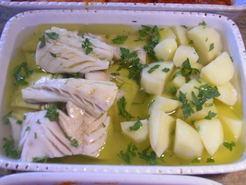 Le ricette culinarie tipiche dell area dello stretto for Ricette culinarie