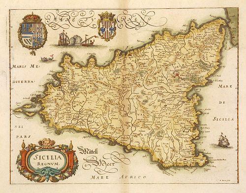 Cartina Sicilia Antica.La Storia Perduta Della Sicilia